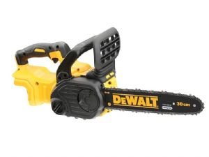 Dewalt DCM565P1 XR Brushless Chainsaw 18 Volt 1 x 5.0Ah Li-ion (Single Battery Kit)